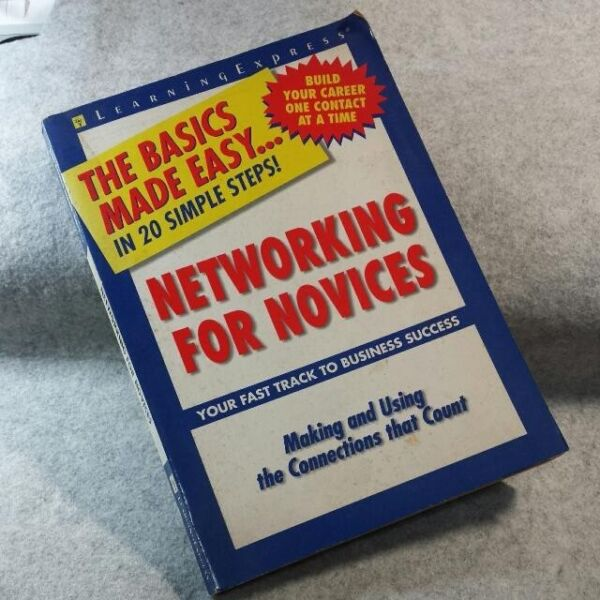 Networking For Novices