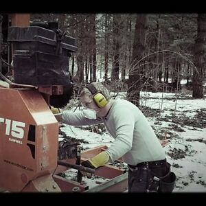 Custom Portable Sawmill Service. Great Rates, Quality Sawmilling Cambridge Kitchener Area image 2