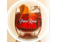 Stuzzi Presents... Porco Rosso Bar