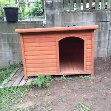 Dog Kennel in great condition bought for $205 Sunnybank Brisbane South West Preview