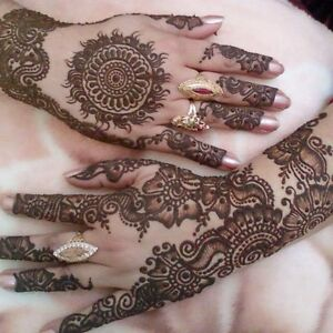 Henna art Cambridge Kitchener Area image 6