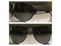 Police Aviator sun glasses from TK Max