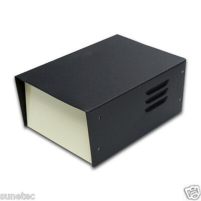 Su583 5 Diy Electronic Metal Project Enclosure Box Transformer Case