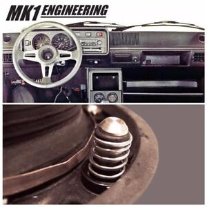 VW MK1 Golf Rabbit Gti Scirocco Wolfsburg Steering wheel repair kit -NEW- NOS!