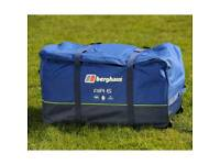 BERGHAUS AIR TENT 6