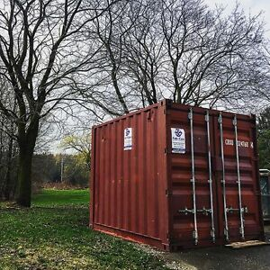 Shipping Containers For Sale, Rent and Modify