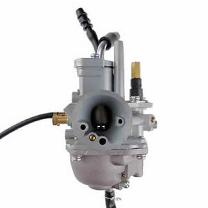 POLARIS ATV CARBURETOR PREDATOR 50 CARB  MANUAL CHOKE