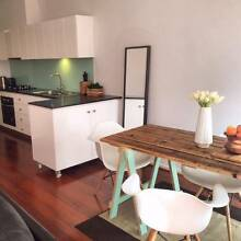 Exciting Melb. in Jan,, Fully Furn.,Short Term, 1-Bed Exec Apart. Carlton North Melbourne City Preview