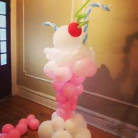 Clown Magician Maquillage Ballons : A WHOLE NEW LEVEL
