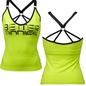 Better Bodies Athlete Tank