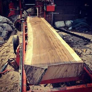 Custom Portable Sawmill Service. Great Rates, Quality Sawmilling Cambridge Kitchener Area image 9