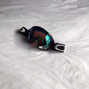 Oakley Prizm Snow Goggles - Lunette de ski Oakley - Négociable