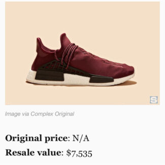 """AUTHENTIC NMD Pharrells """"Freinds and Family"""" 😱"""