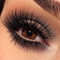 Candy Lashes By Debbie