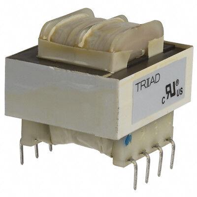 Triad Fs20-120 Pcb Mt Control Transformer 10 Or 20 Volt Sec 120240 Ma With Pcb
