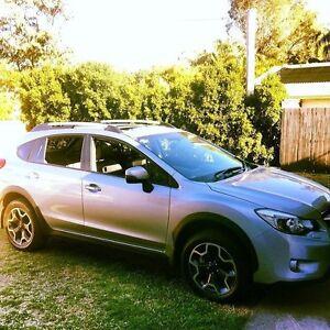 Subaru XV s manual top of the range East Brisbane Brisbane South East Preview