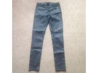 Firetrap Blackseal Naomi womens jeans - BNWT - W30/L32