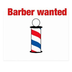 Barber wanted great $$$ Riverwood Canterbury Area Preview