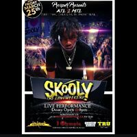 SKOOLY- MONTREAL @ OLYMPIA