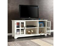 Remington Solid Wood TV Sand Only