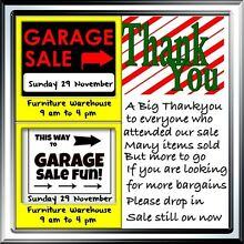 Garage Sale ,Collectables, Furniture, New and Secondhand Items East Bunbury Bunbury Area Preview