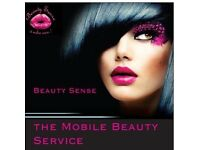Massage/ Nails / Spray tan / and more at your door