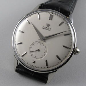 WATCH COLLECTOR LOOKING FOR WATCHES - ROLEX OMEGA TUDOR HEUER Comox / Courtenay / Cumberland Comox Valley Area image 4