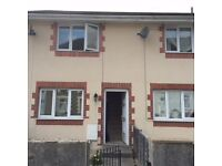 New build 3 bed semi to rent in tonypandy