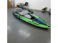 intex k2 kayak