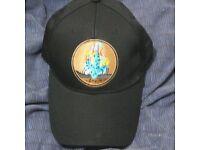 New Travis Scott $cott Rodeo Black Cactus Tour Merch Hat Cap Strapback