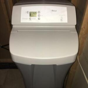 Whirlpool 30,000 Water Softener For Sale