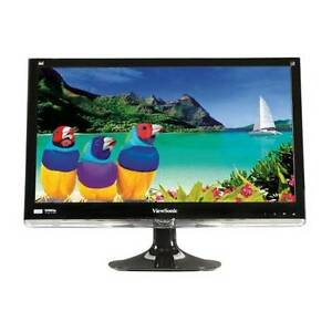 NEW-ViewSonic-VX2450WM-LED-24-24inch-DVI-LCD-Monitor