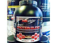 TBN Whey protein 2kg