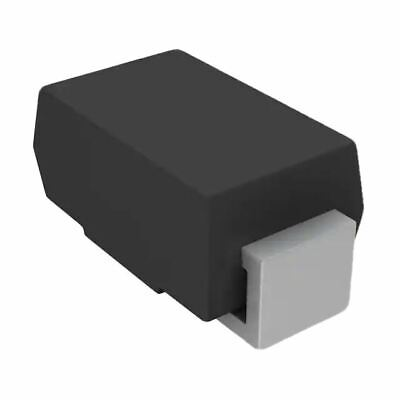 Pack Of 15 B350a-13-f Diode Schottky 3a 50v Surface Mount Sma Rohs Cut Tape