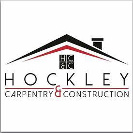 Carpenter/general builder needed for immediate start