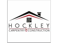 Carpenter/general builder needed for immediate start