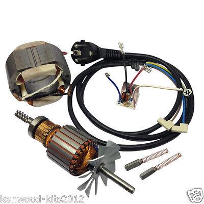 Kitchenaid Conversion Kit Artisan & 5QT Stand Mixer 110V To 220V (US To EU)