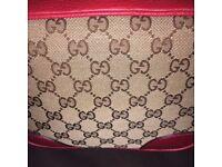 Gucci Handbag - unwanted Christmas gift