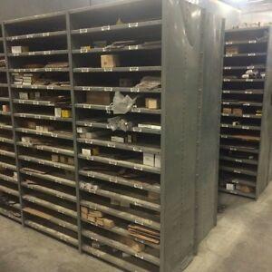 Parts & Inventory Shelving! Edmonton Edmonton Area image 10