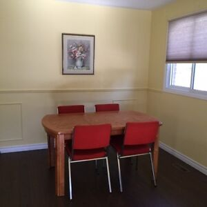 Great rooms near UWO available now