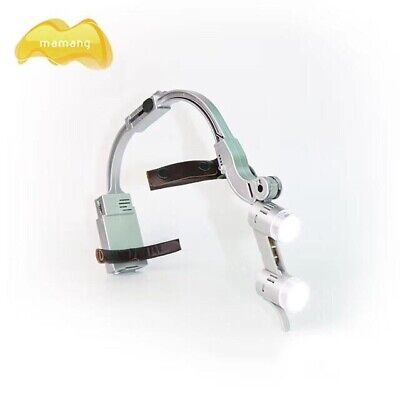 Led Ce Certified Mamang Shadowless Surgical Headlight