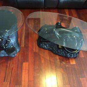 Coffee table and side table Kitchener / Waterloo Kitchener Area image 1