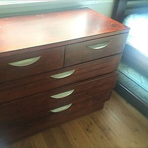 Chest of drawers Fairfield Fairfield Area Preview