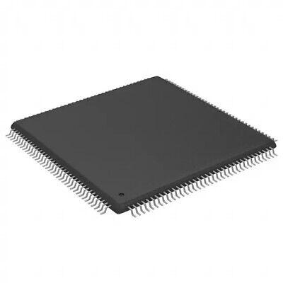 Xilinx Xc95144xl-10tq144i 144-macocell 10ns 3.2k Gate Cpld Tqfp-144 Ic Qty-2
