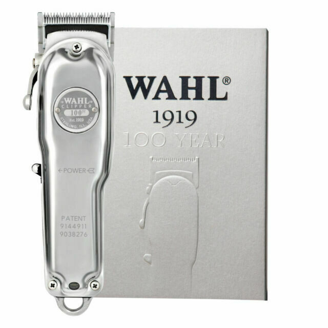 Wahl 100 Year Anniversary Limited Edition 1919 Clipper Set #