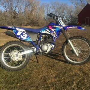 2007 Yamaha TTR 230 **Like new condition**
