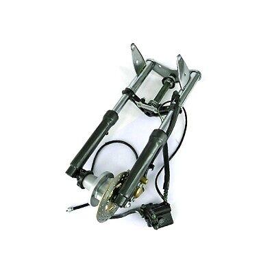 Vorderradgabel Vordergabel Gabel Komplett für Honda Monkey Gorilla und Repliken