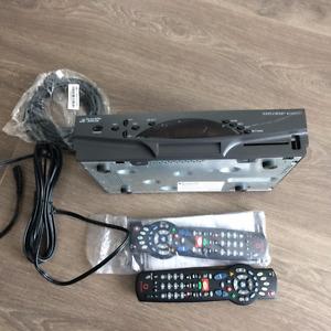 Rogers Scientific Atlanta HD 4250 Cable Box
