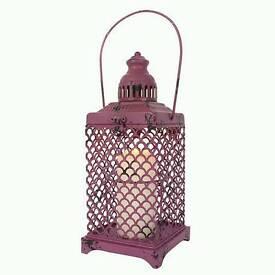 Indian Ocean Lantern BRAND NEW