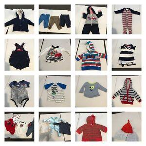 Boys clothes 0000-000 Ingle Farm Salisbury Area Preview